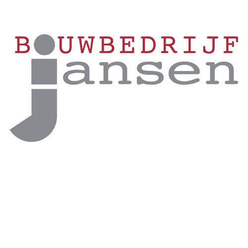 Bouwbedrijf Jansen Logo