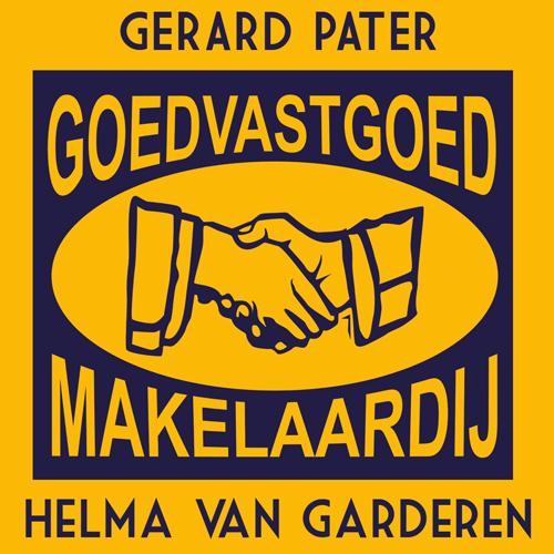 Goed Vastgoed Makelaardij Logo