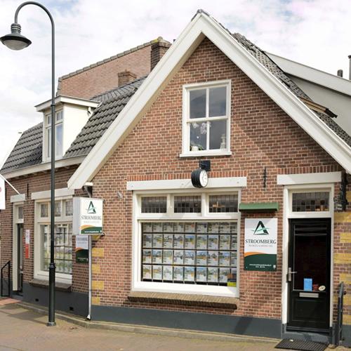 Stroomberg Makelaardij Kantoor