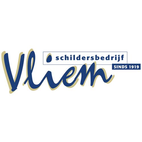 Schildersbedrijf Vliem Logo