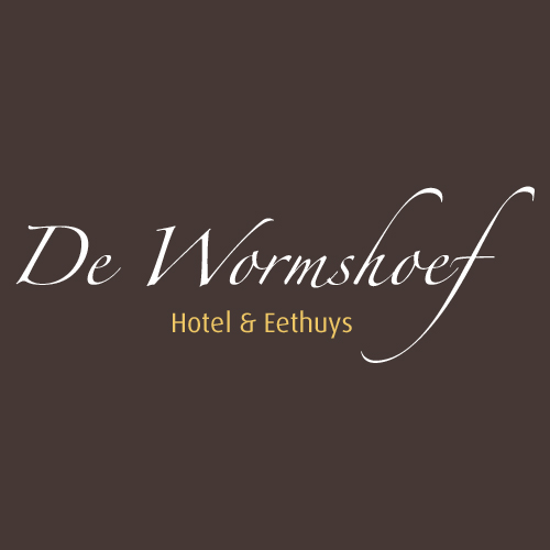 Hotel & Eethuys De Wormshoef Logo