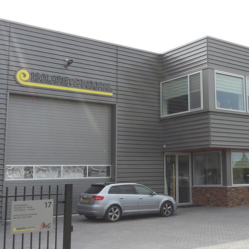 Isolatieverkoop.nl