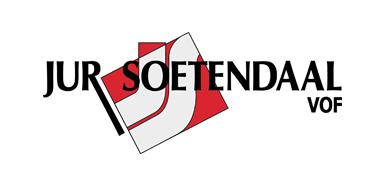 Jur Soetendaal Logo