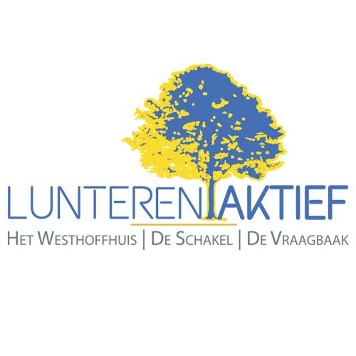 Lunteren Actief / SSCVL Logo