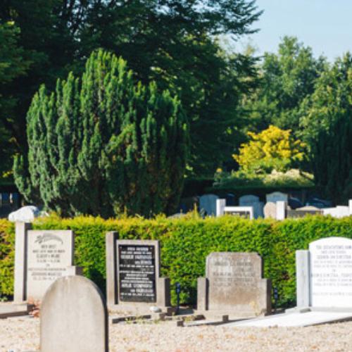 Begrafenisonderneming Van Holland