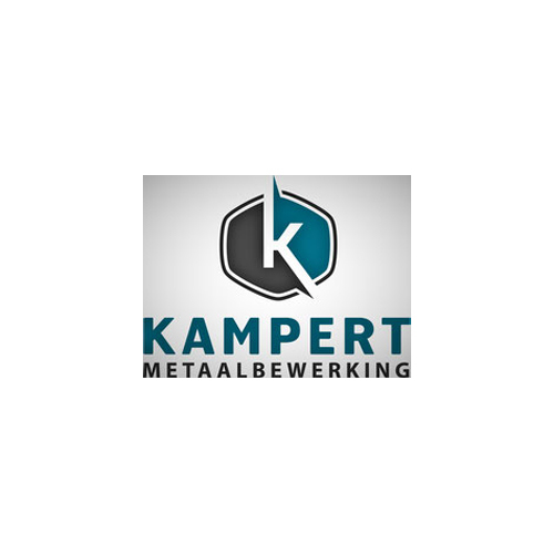 Kampert Metaalbewerking Logo