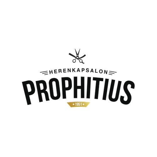 Kapsalon Prophitius Logo