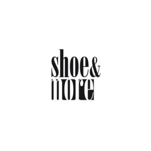 Shoe and More Lunteren Logo