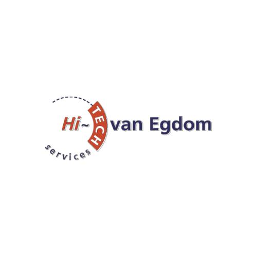 Van Egdom Electrotechniek Logo