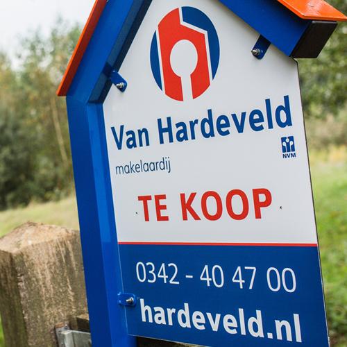 Van Hardeveld Makelaardij