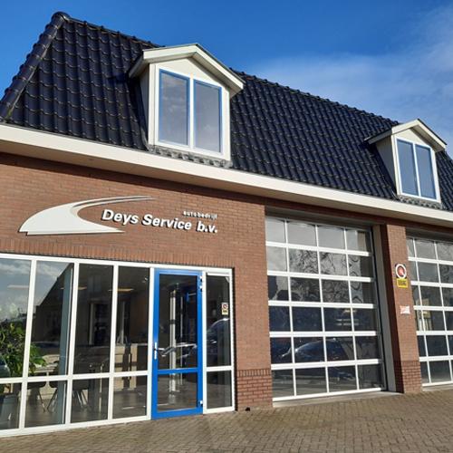 Deys Service Lunteren