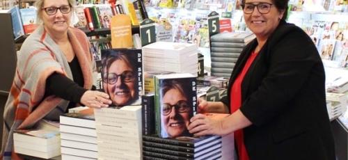 Readshop Lunteren - Presentatie boek De Spiegel