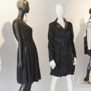 Museum Lunteren Expositie Mode