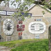 Nederlands Tegelmuseum Open in Otterlo