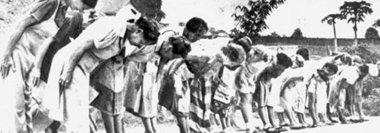 75 jaar Bevrijding uit Jappenkampen - Beleef Lunteren