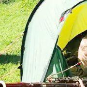 Westhoffhuis - Herrie in de Tent Lunteren