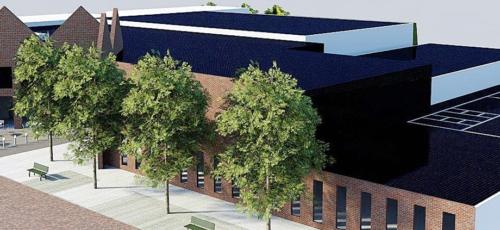 Haalbaarheid Herinrichting Centrum Ederveen