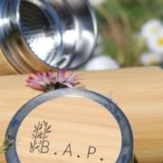 Bamboe tegen vervuiling