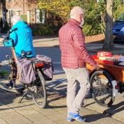 Actie voor Senioren Ederveen