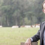 Jan Pieter van der Schans Wethouder Ede