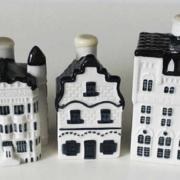 Verzamelaars - KLM huisjes