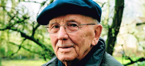 Herman van de Kaa In Memoriam Lunteren