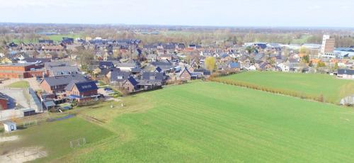 Woningbouw Wekerom Oost Gerwin van Luttikhuizen