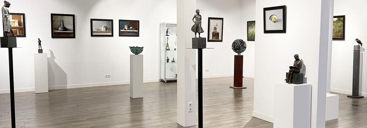 Galerie de Goudsberg Lunteren