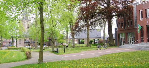 Straatnaamgeving Lunteren en Ederveen