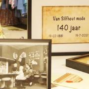 Silfhout Mode Lunteren 140 jaar