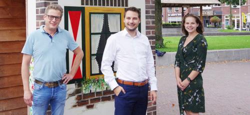 Lunterse Ondernemers steunen Horeca
