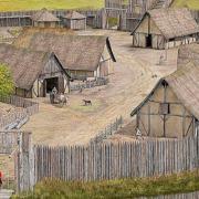 Museum Lunteren Middeleeuwen Expositie
